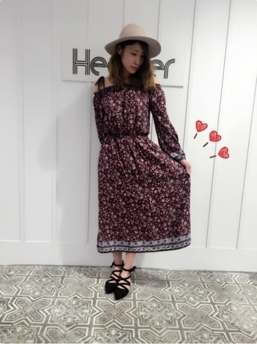 【Heather】❤︎ new item ❤︎